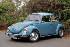 Read more about the article Volkswagen Beetle